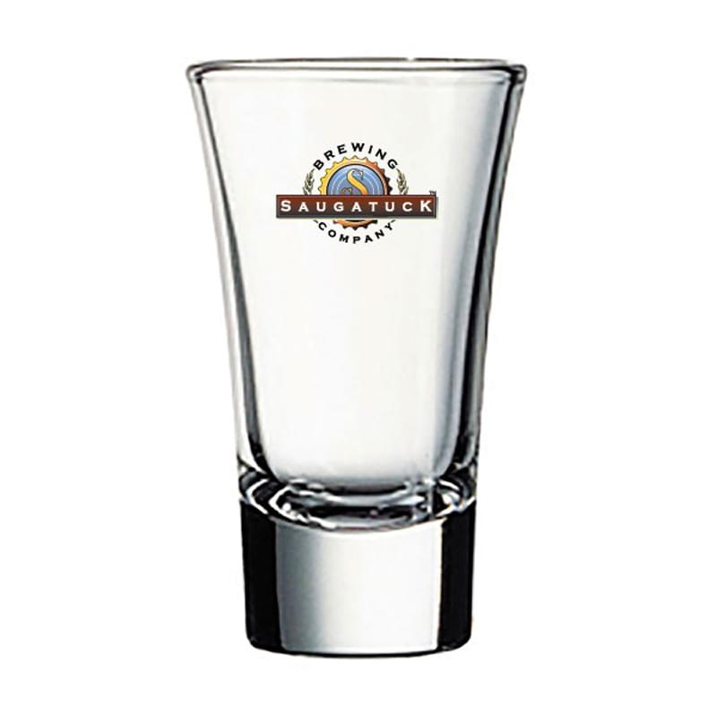 2 Oz. Erase Shot Glass