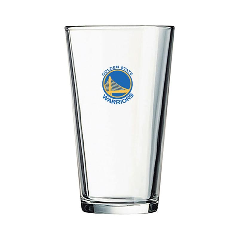 16 Oz. Pint Drinking Glass