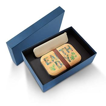 Earth Friendly Lunch Gift Set