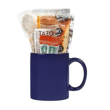 Classic Everything Gift Set w/11 Oz. Ceramic Mug