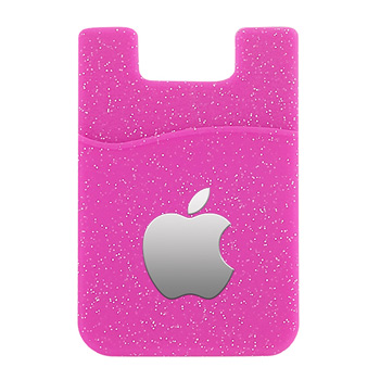 I-Wallet Glitter Cell Phone Wallet