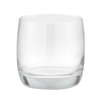 10 Oz. Nordic Cocktail Glass Glass
