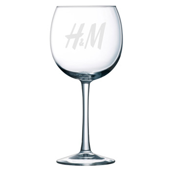 16 Oz. Balloon Wine Glass