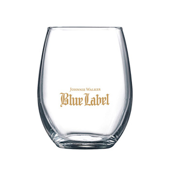 5.5 Oz. Perfection Small Stemless Wine Glass