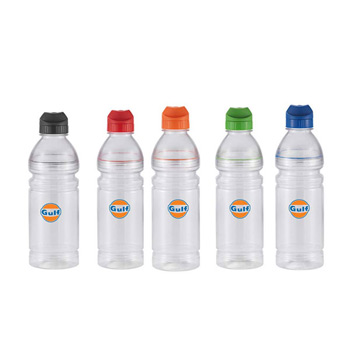 24 Oz. Gator Single Wall Sports Bottle