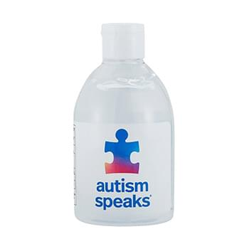 8 oz Hand Sanitizer