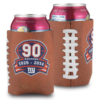 Football Sports Can Cooler