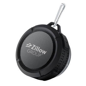 Waterproof Speaker - Water resistant Bluetooth Speaker