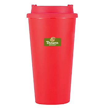 Savannah Plastic - 16 oz Double Wall Tumbler