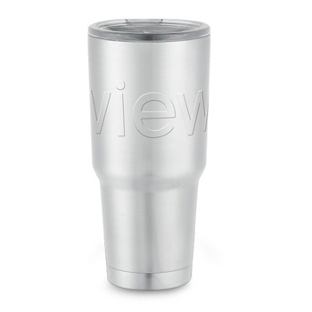 30 oz. vacuum sealed stainless steel Tumbler Big Joe