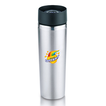 ASTOR - 14 oz double wall stainless tumbler