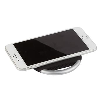Qi Wireless Speed Demon fast charger