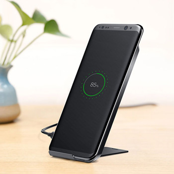 Qi Wireless Desktop Charger stand