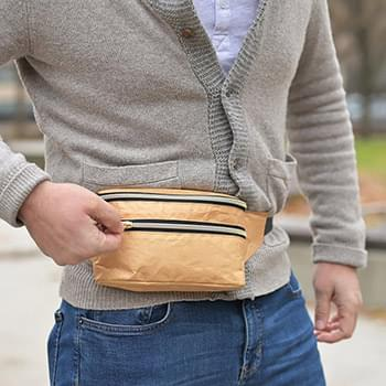 Taurus - Washable paper fanny pack